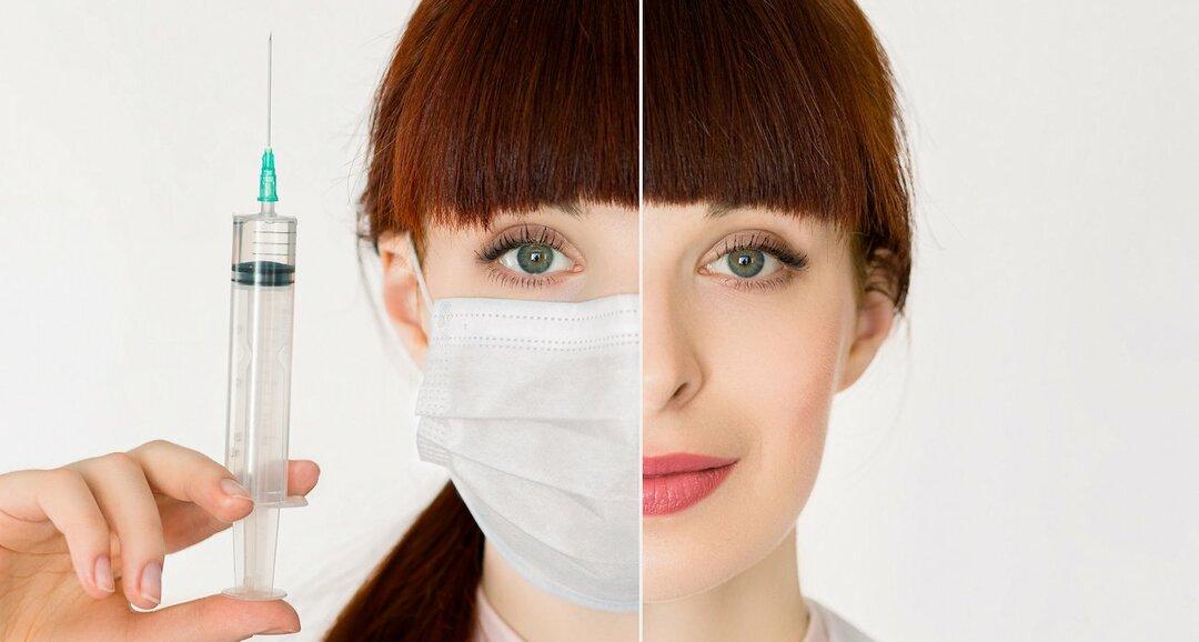 新型コロナ、「ワクチンを打てば感染対策は不要」が間違いな理由