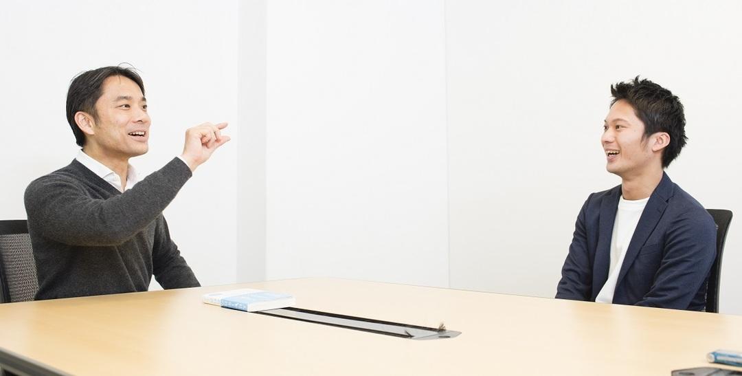入社1日目の「しくじり先生」から学べること/<br />人気20代ブロガー熊谷真士<前編>