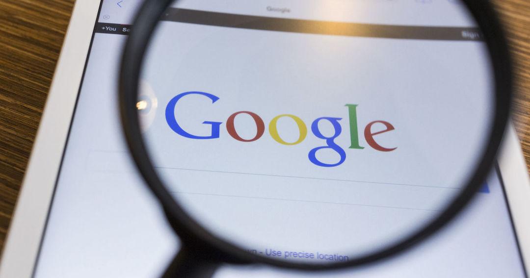 """グーグルの「最大の急所」が""""キャッシュマシーン""""広告ビジネスにある理由"""