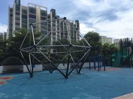 シンガポールの寮付きインター校