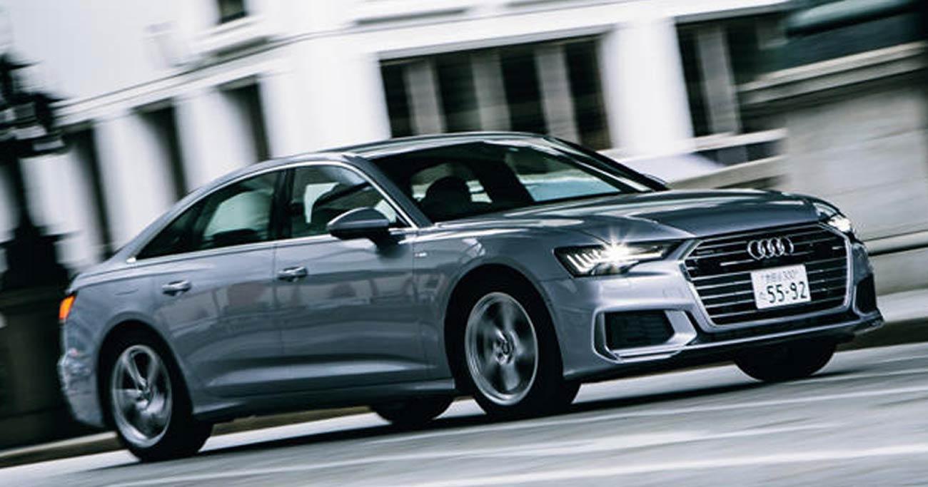 BMW、メルセデス…4大ドイツ車メーカーの最新セダンをおさらい
