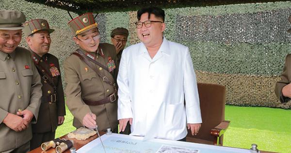 暴走続く北朝鮮、最悪と最良のシナリオは