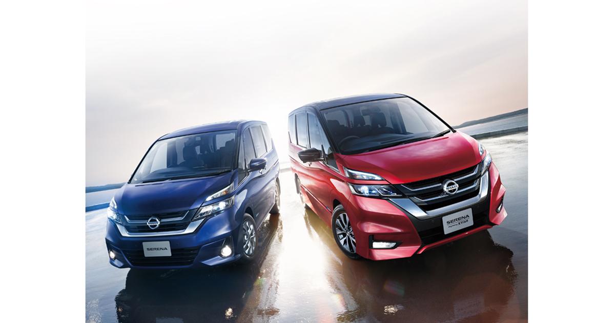日産セレナ「2年半ぶりの国内新車投入」で日本市場挽回へ