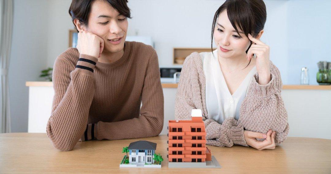 39歳・不妊治療中の夫婦、世帯収入555万円でマイホームは買える?