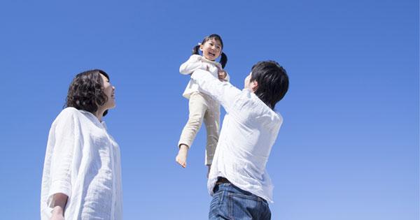 """家族の""""万が一""""を保障する生命保険。ライフネット生命保険は常識を覆す戦略で事業を拡大してきた"""
