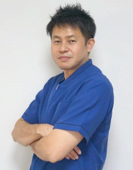 原田賢(Ken Harada)