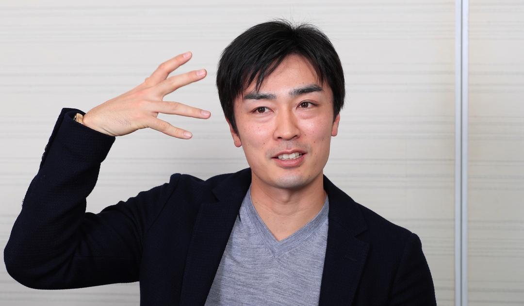 ソフトバンク和田投手が米国移籍で思い知った「自然体」の強さ