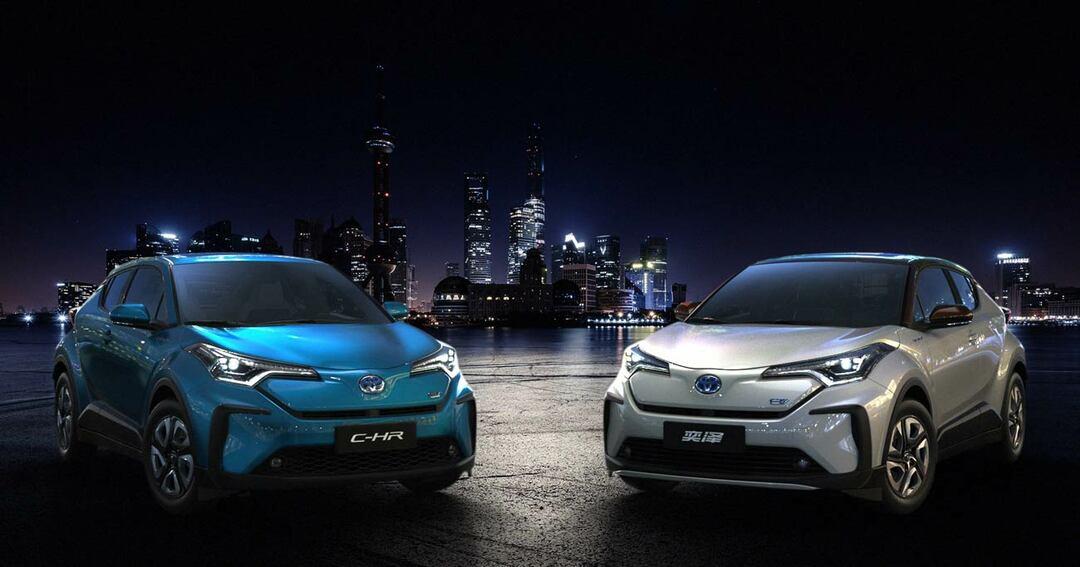トヨタが中国市場で電動車に「本腰」を入れ始めた背景