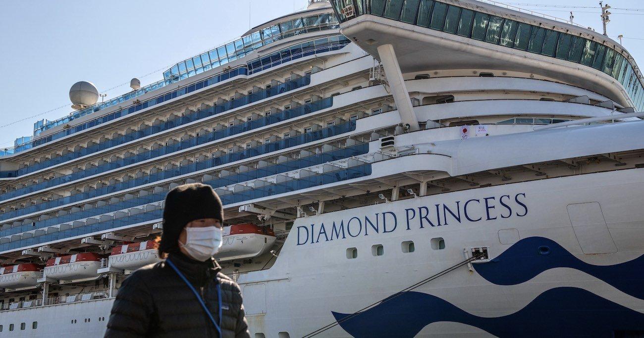 の どこ 国 船 の プリンセス ダイヤモンド