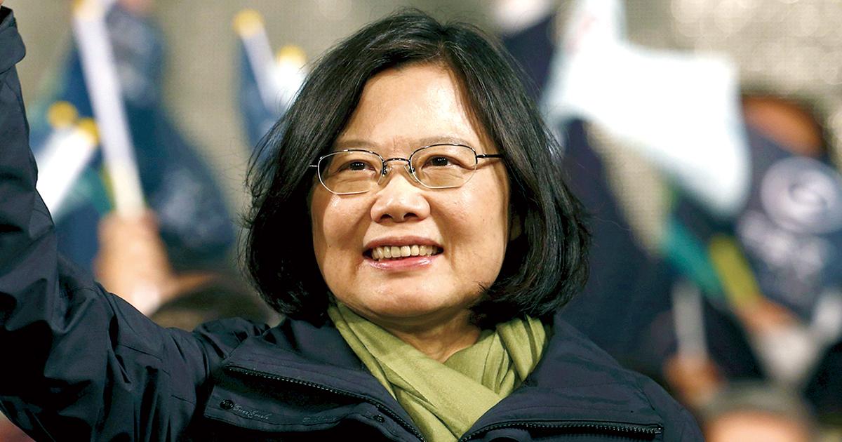 中国と距離を置く台湾新政権に習近平はどう出るかダイヤモンド・オンライン会員認証(ログイン)ダイヤモンド・オンライン会員でない方