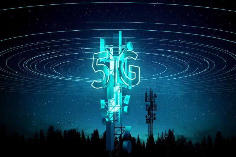 株式投資の注目すべきテーマ、<br />5G(第5世代移動通信システム)は、<br />どこに注目すればいいのか