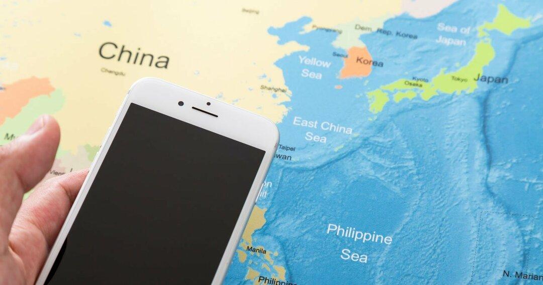 中国に出かけた時、中国人にドタキャンされた経験を持つ人は少なくない