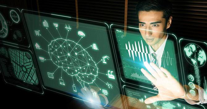AIが新米上司を指導、デジタル時代の社員教育