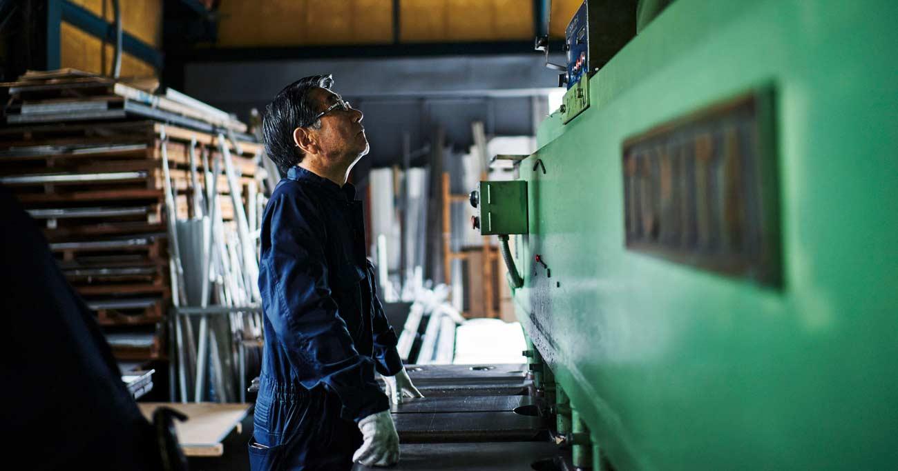 製造業は2010年代から「ゼロ成長産業」、利益が為替と原油価格で変動するだけ