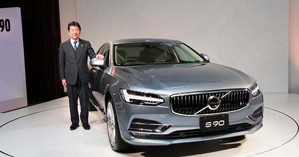 安全への真摯な姿勢と北欧の上質感でプレミアムカー市場に新たな選択肢を提示