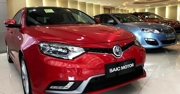中国自動車メーカー、自社ブランドで中国市場に攻勢