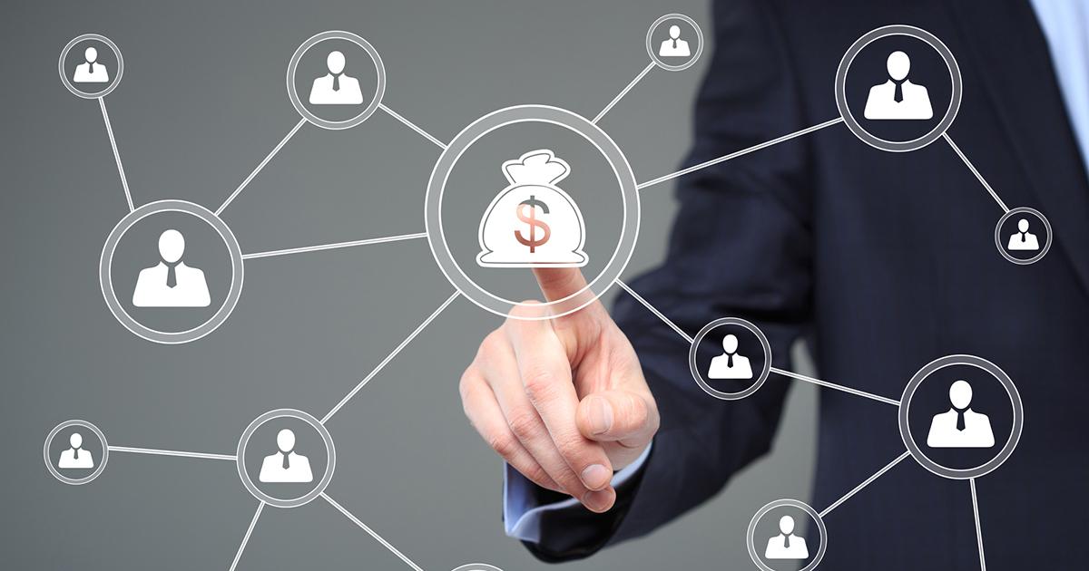 金融機関が殺到する仮想通貨技術「ブロックチェーン」の現在