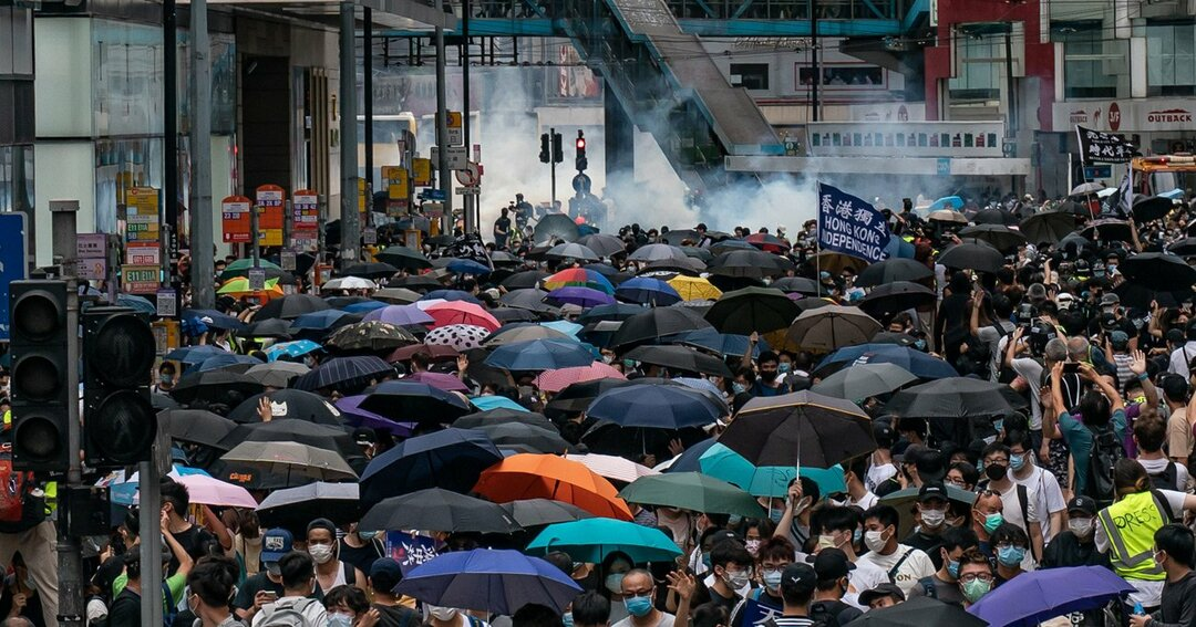 「北京化」する香港の今、筆者が見た国家安全法施行から8カ月の現状
