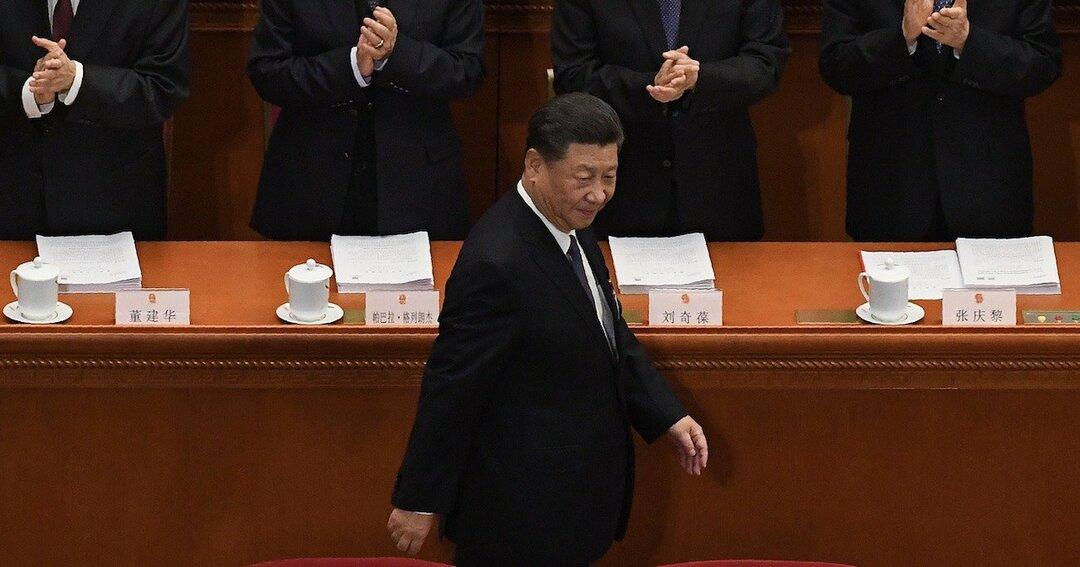 中国モデルは限界露呈、ポストコロナは「コンパクト民主主義」を目指せ