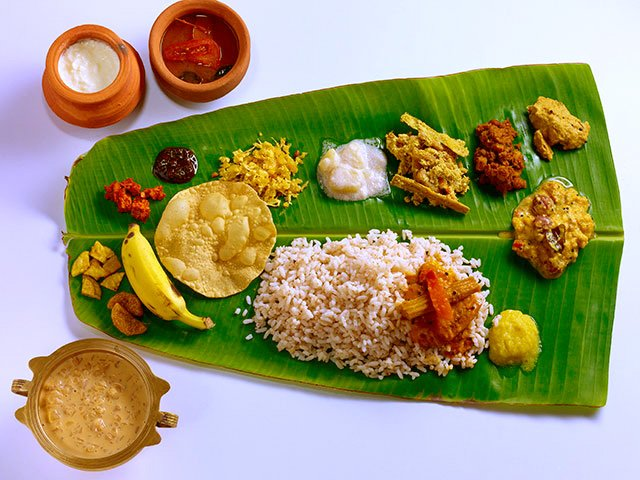 インド、ギリシャ、ペルー、エチオピア、パラオの意外な名物料理とは?