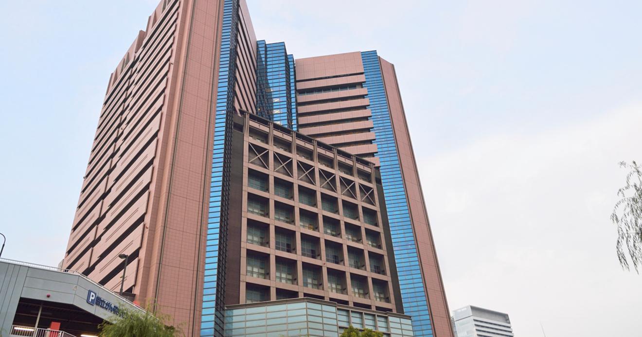 病院 国立 センター が ん 中央