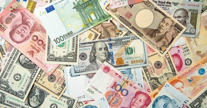 先進国で異例のマネー急増、 「インフレの芽」を恐れるべきか – 政策・マーケットラボ