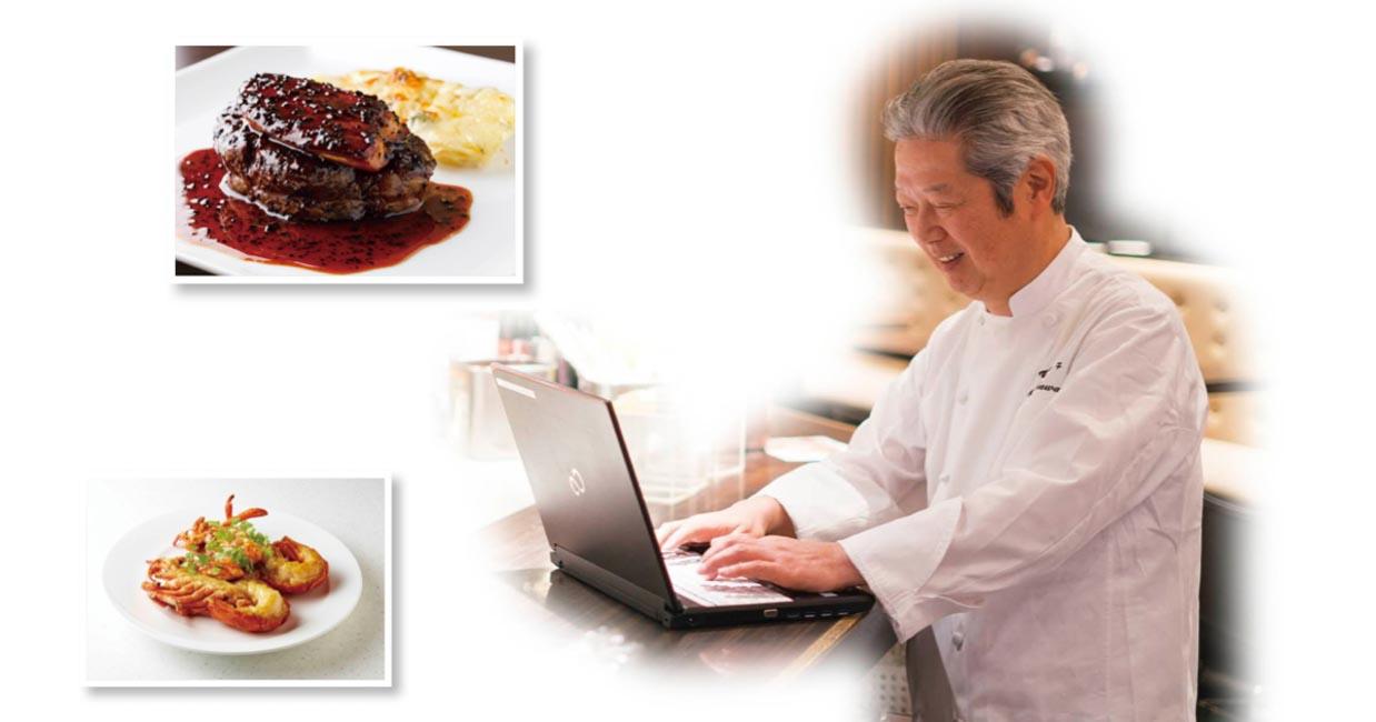 立ち食いフレンチと高級レストランはどちらが儲かる?会計力で読み解く