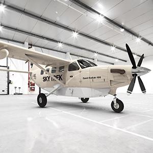 オーダーメードな空の旅をサポートするせとうちホールディングス「SKY TREK」