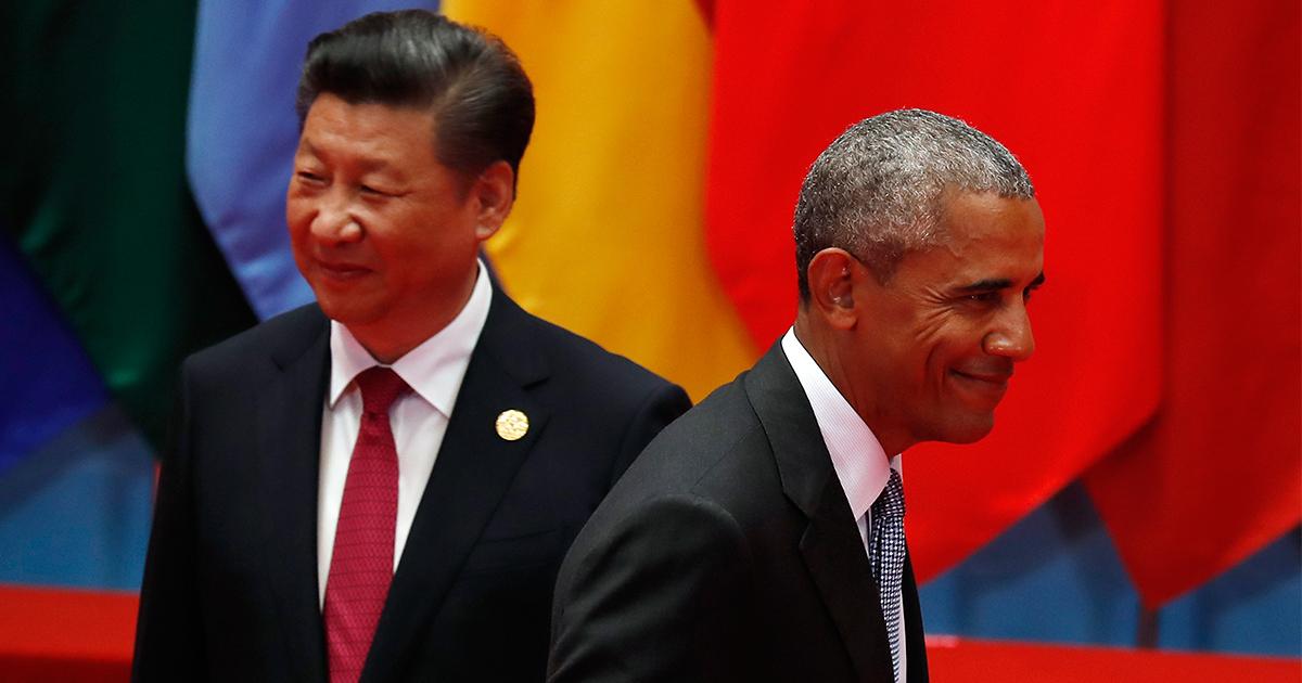 中国がG20でオバマ大統領に働いた「非礼」の裏側