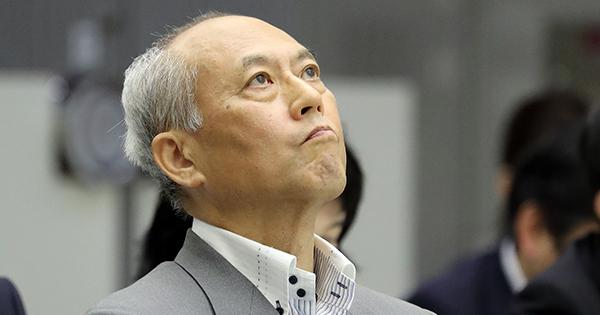 舛添都知事と東芝に共通する「失敗の本質」