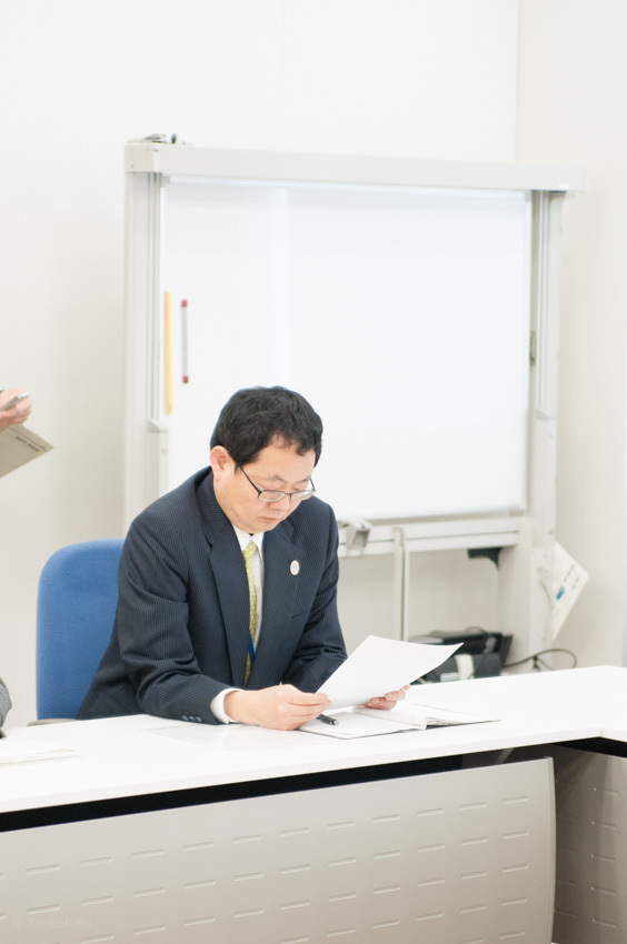「大川小検証のやり方を謙虚に振り返る」と文科省
