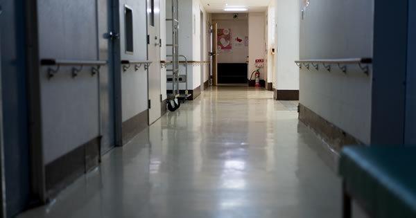 病院のブラック職場化