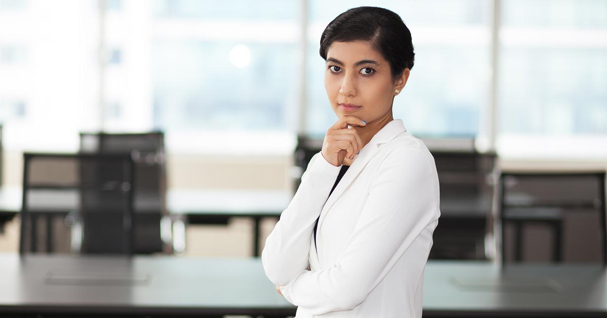 女性管理職を増やすと企業は成長するのか