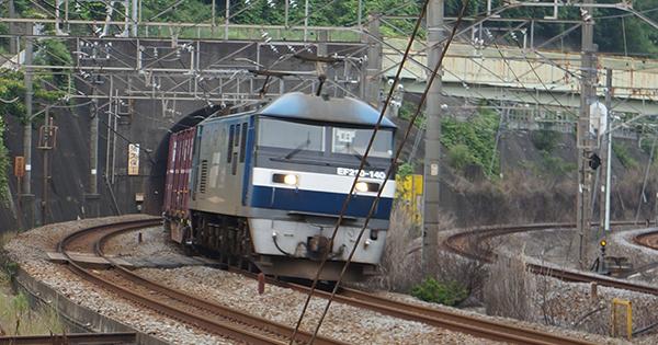 JR貨物、会社発足30年目にして鉄道事業の黒字化達成
