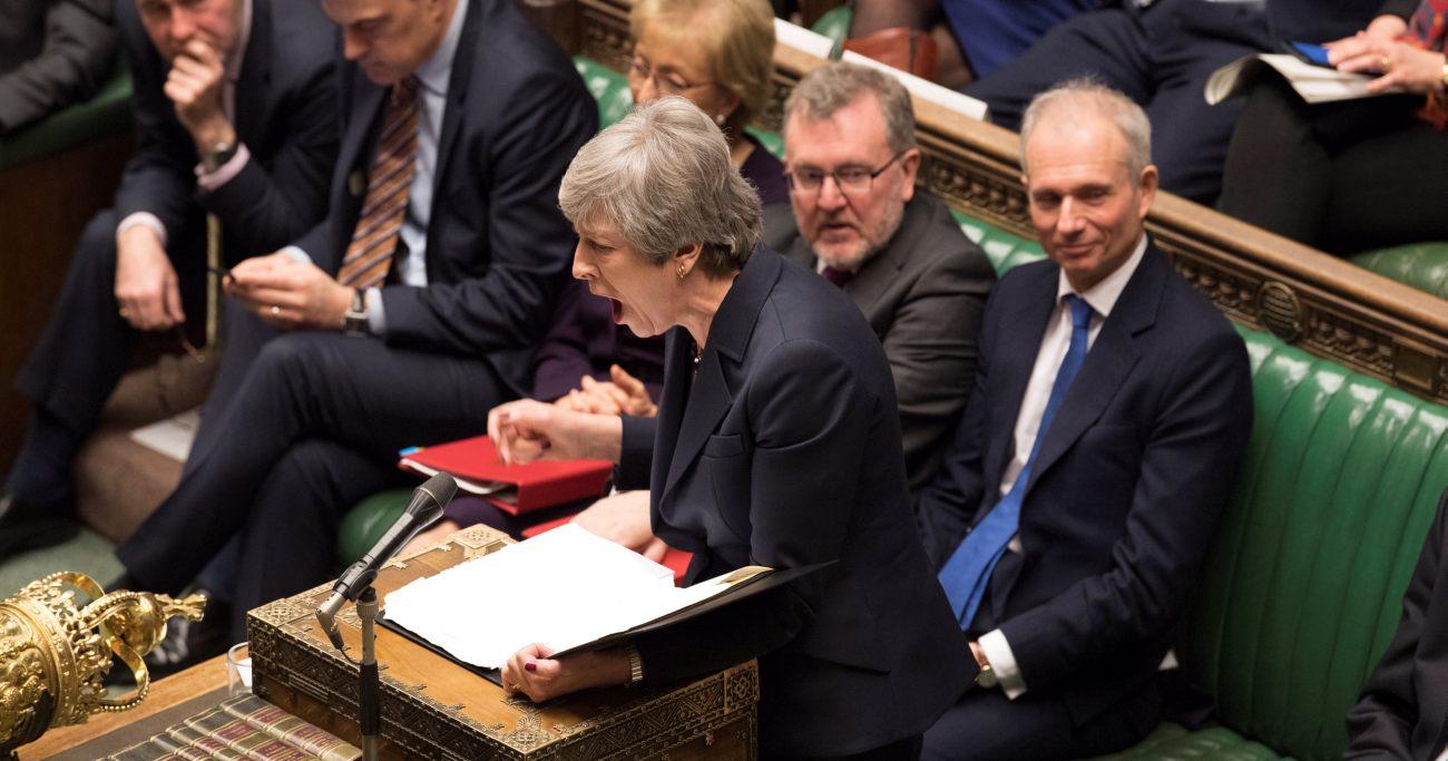 英EU離脱「なし崩し的ノーディール」への正念場、今度こそ決断を下せるか