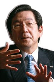 みずほ証券社長 横尾敬介