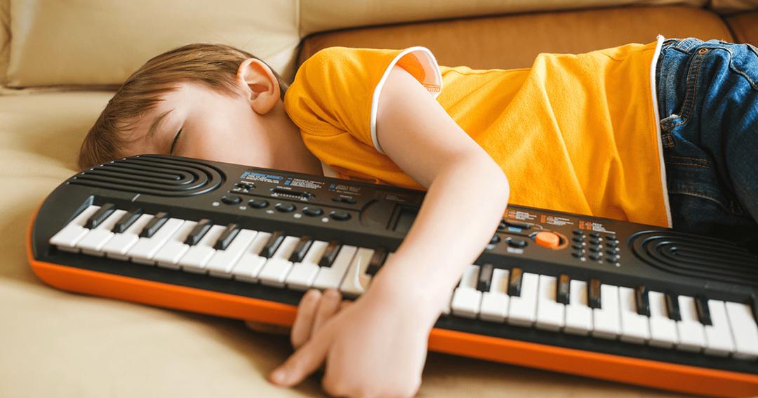 子どもの習い事は「楽器」が最高なワケ