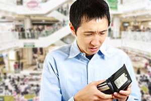 消費停滞は消費税のせいではない <br />増税再延期では解決しない