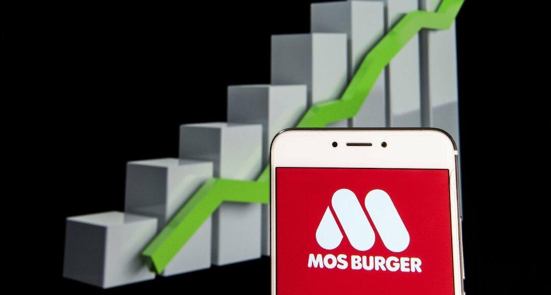 モスバーガーが売上高23.5%増で王者マクドナルドを退けた理由/ファストフード【11月度・業界天気図】