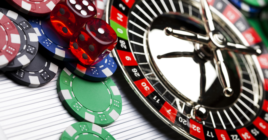 「ギャンブルの真実」教育施設としての明るいカジノ構想
