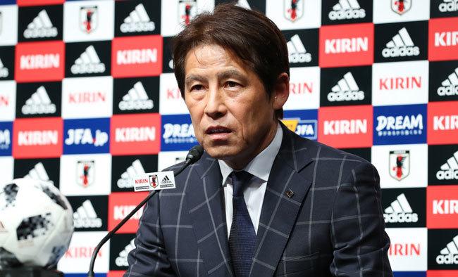 西野朗・日本代表新監督の「実績...