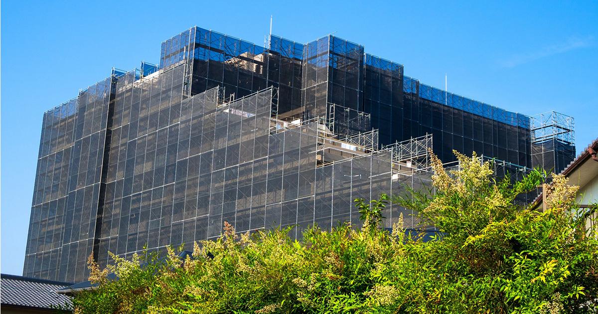 財政難マンションの「高管理費」「修繕積立金不足」を同時に解決する法
