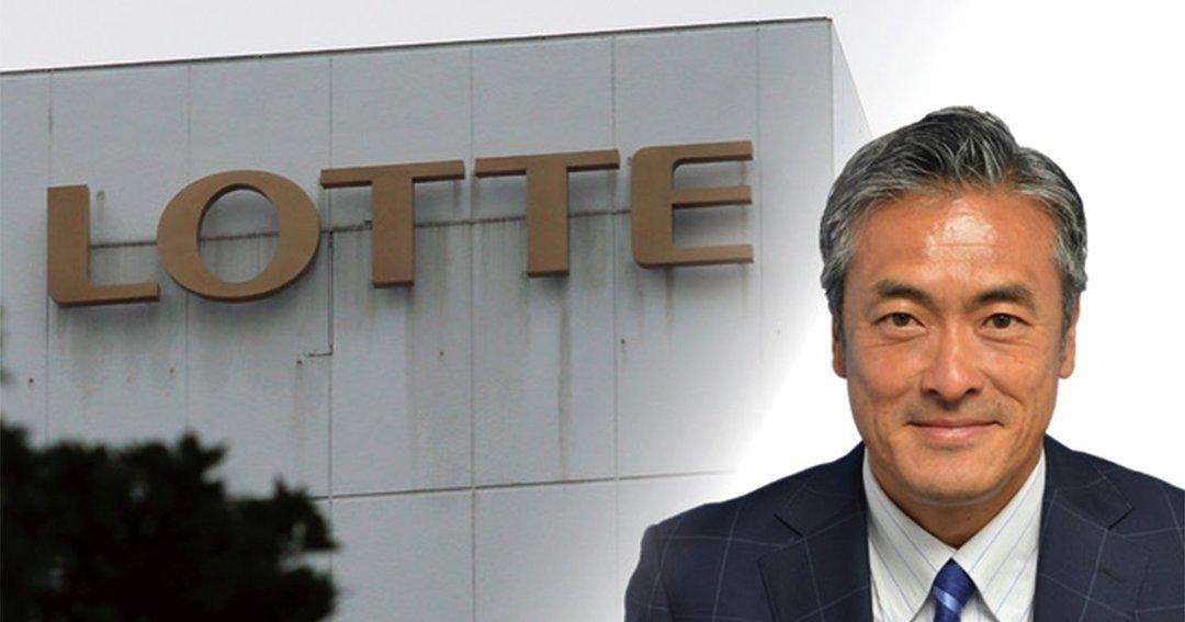 ロッテHDの社長に就任する玉塚元一氏。事業会社、ロッテの株式上場を達成し、「三度目の正直」なるか