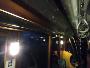 昔の銀座線の「瞬間消灯」をイベント列車でわざわざ再現した理由