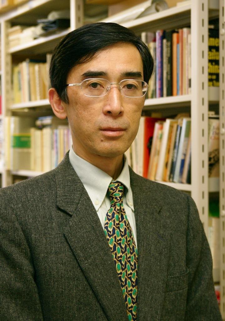 """日本は「形兵之極、至於無形」の精神を持つべき<br />東アジア全体で領土問題の""""信管""""を抜く術を模索せよ<br />——神田外語大学教授 興梠一郎氏"""