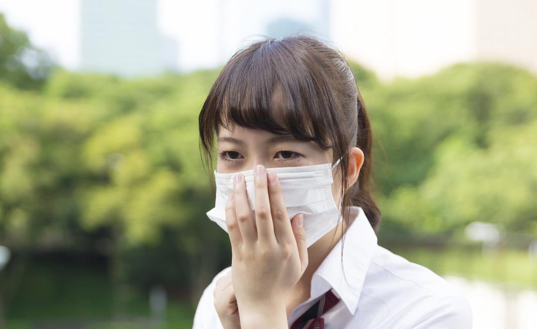 受験生に風邪&インフルをうつして<br />一生恨まれないための「超」風邪対策7つ