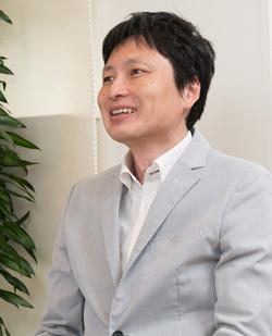 クレジットカード専門家の菊地崇仁さん