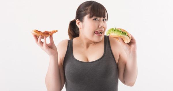 高カロリーな食事をしてもなぜすぐに空腹になってしまうのか