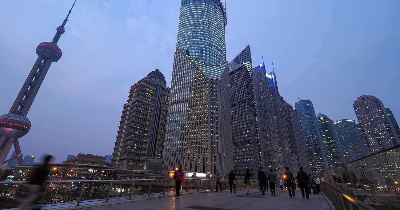 中国経済の先行きが日本の「失われた20年」と重なる理由