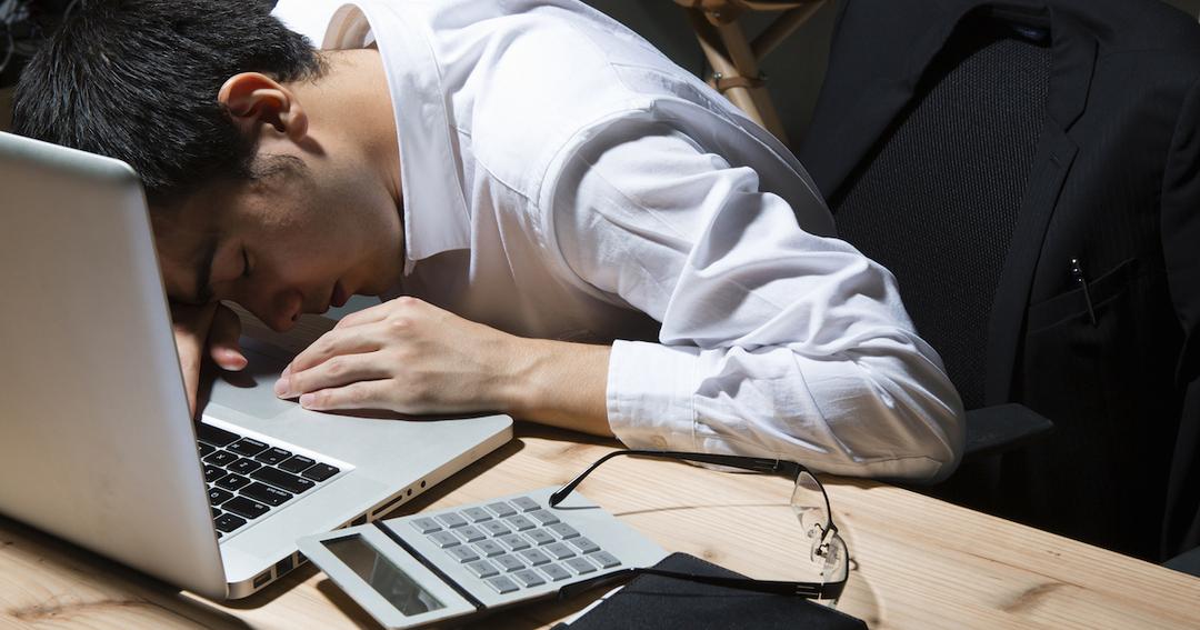 過労死の陰にパワハラあり。江上剛氏が指摘する職場の病